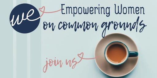 Empowering Women On Common Grounds