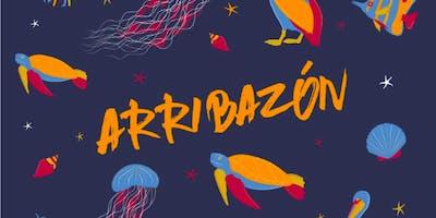 Arribazón 2019