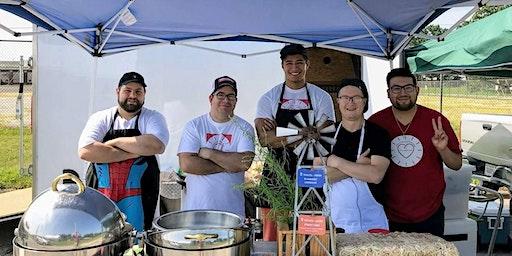 3rd Annual Westside BBQ & Craft Festival