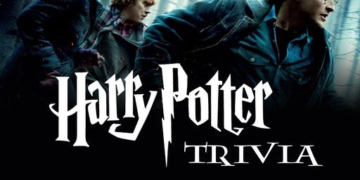 Harry Potter (Movie) Trivia