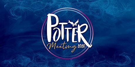 Potter Meeting ingressos