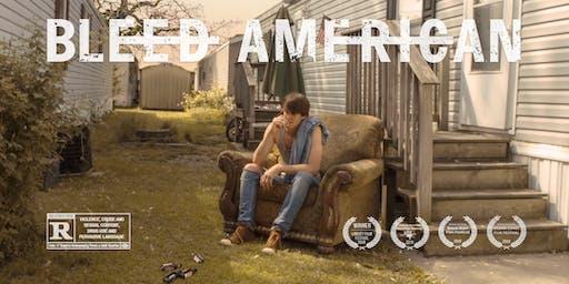 Bleed American | Indiana Premiere