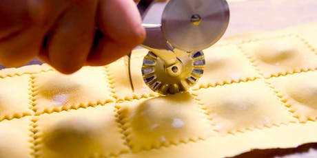 Handmade Ravioli - Cooking Class at Cucinato  tickets
