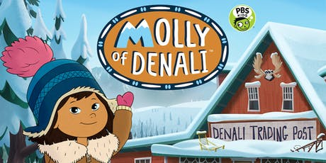 MOLLY OF DENALI Bookfest at the Boston Public Library tickets