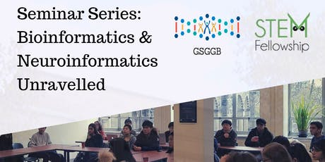 Seminar Series: Bioinformatics & Neuroinformatics Unravelled tickets