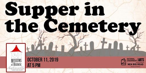 Supper in the Cemetery