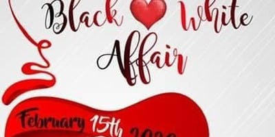 2nd Annual Valentines Day Affair