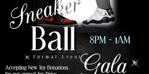 PITLyfe Sneaker Ball Gala