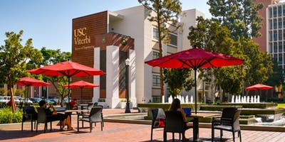 Meet USC: Graduate Engineering & Computer Science Info Session in Boston