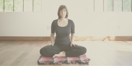 Workshop 101: Mindfulness and Meditation tickets