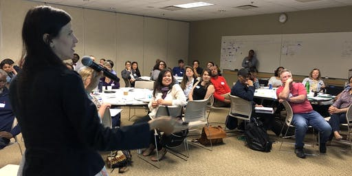 ABCD Institute Training: An Intro to Asset-Based Community Development