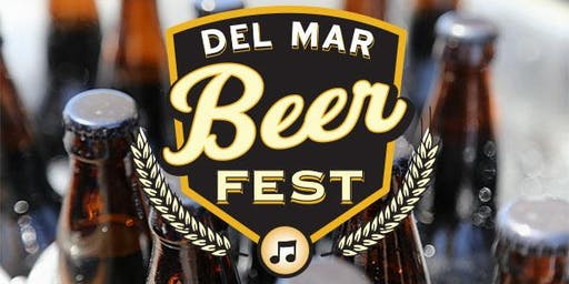 Craft Beer Fest at the Del Mar Racetrack