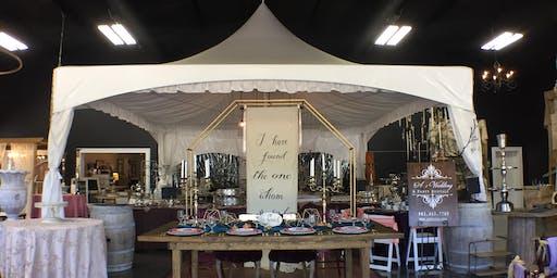 A-1 Wedding Bridal Show