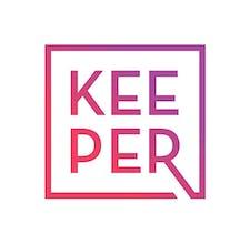 KEEPER FORMATURAS logo