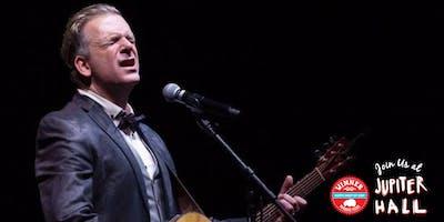 Chris Trapper in Concert at Jupiter Hall