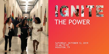 Houston-Area College Council: Igniting the Year tickets