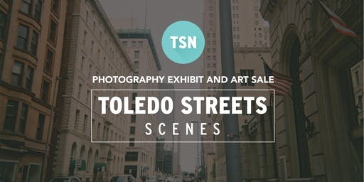 Toledo Streets Scenes 2019