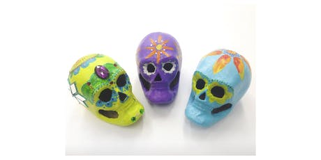Sugar Skull Extravaganza tickets