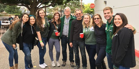 Cal Poly Graphic Communication Alumni Tailgate Party tickets