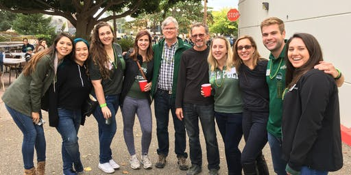 Cal Poly Graphic Communication Alumni Tailgate Party
