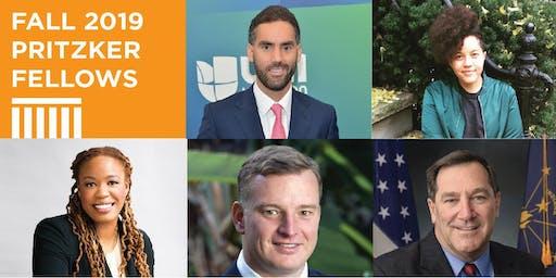 Meet the Fellows: Fall 2019