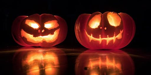 FREE Halloween Activity and Trick-or-Treating for Kids