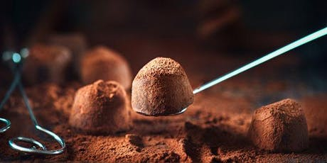 Fall Chocolate Truffle Classes tickets