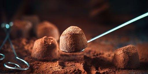 Fall Chocolate Truffle Classes
