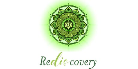 Rediscovery: Yoga for Addictions - Weekend Workshop -  Peterborough tickets