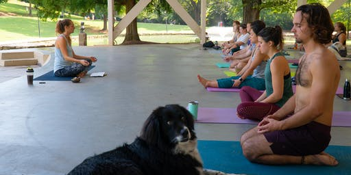 Thoughtful Tuesday Networking & Breathwork