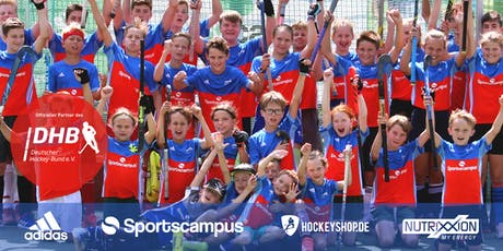 Basic Hockeycamp powered by adidas // Oldenburg // Sommer // Feldsaison Tickets
