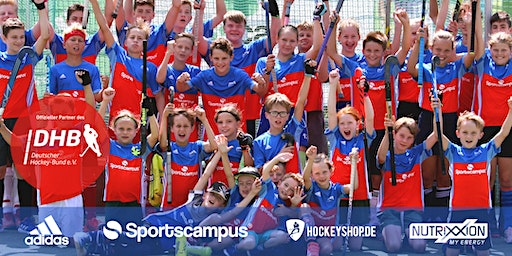 Basic Hockeycamp powered by adidas // Oldenburg // Sommer // Feldsaison