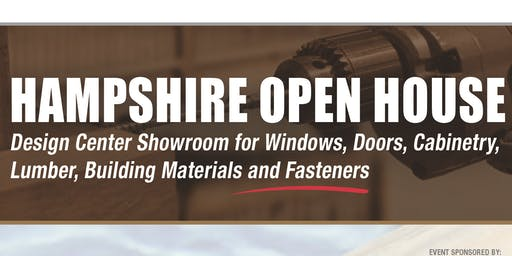 Hines - Hampshire/Fastener Open House