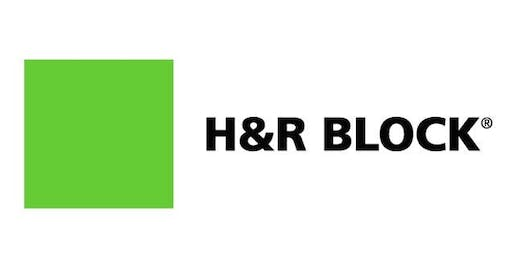 Beyond the Block - Opportunities at H&R Block