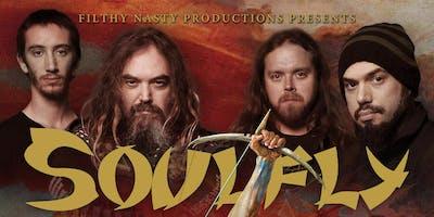 Soulfly, Incite, Prison