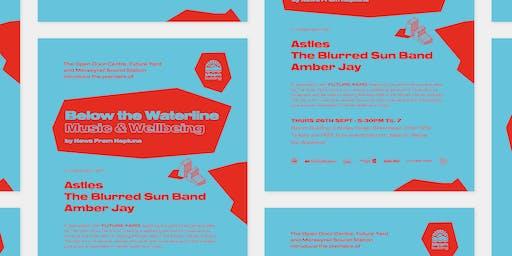 Below The Waterline - Music and Mental Health