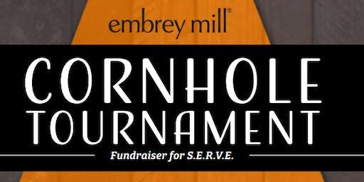 Embrey Mill Cornhole Tournament