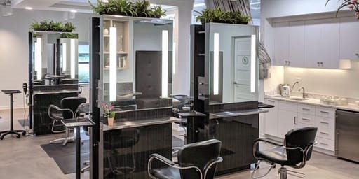Innersense Organic Beauty Education Pop-Up For Stylists in Ohio!