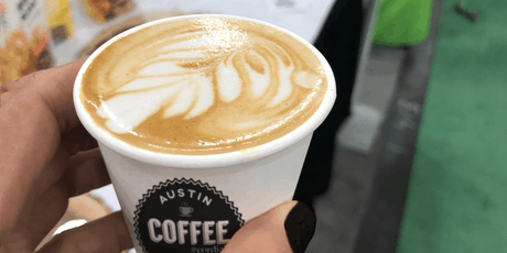 Austin Coffee & Cordials Festival tickets