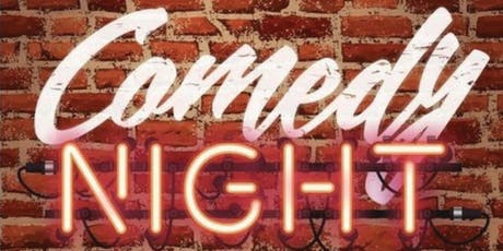 Comedy Night at St. Paul tickets