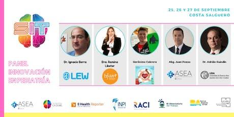 SALUD INNOVATECH | Innovación en Pediatría entradas