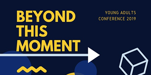 Beyond This Moment: Young Adult Conference
