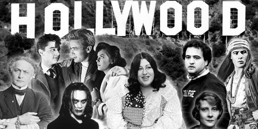 Hollywood's Haunted Tour with Bungalow