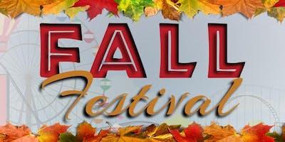 TWC's Fall Festival