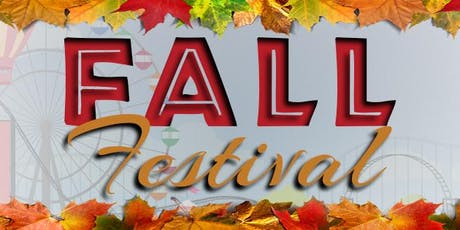 TWC's Fall Festival tickets