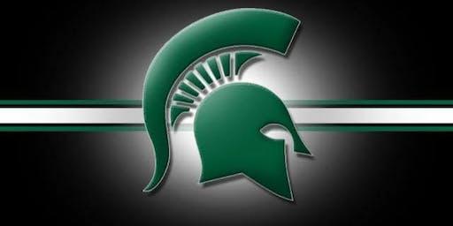 MSU OC Spartans Game Watch vs. University of Michigan