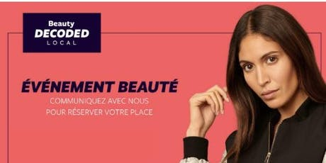 Beauty Decoded Local - Clinique Medico-Esthetique Dre Stéphanie Morin tickets