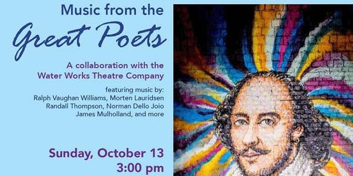 Music from the Great Poets