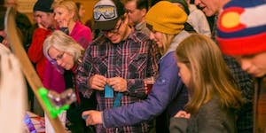 15th Annual Backcountry Film Festival