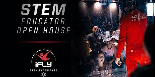 STEM Open House for Teachers & Educators of Cincinnati Public Schools!